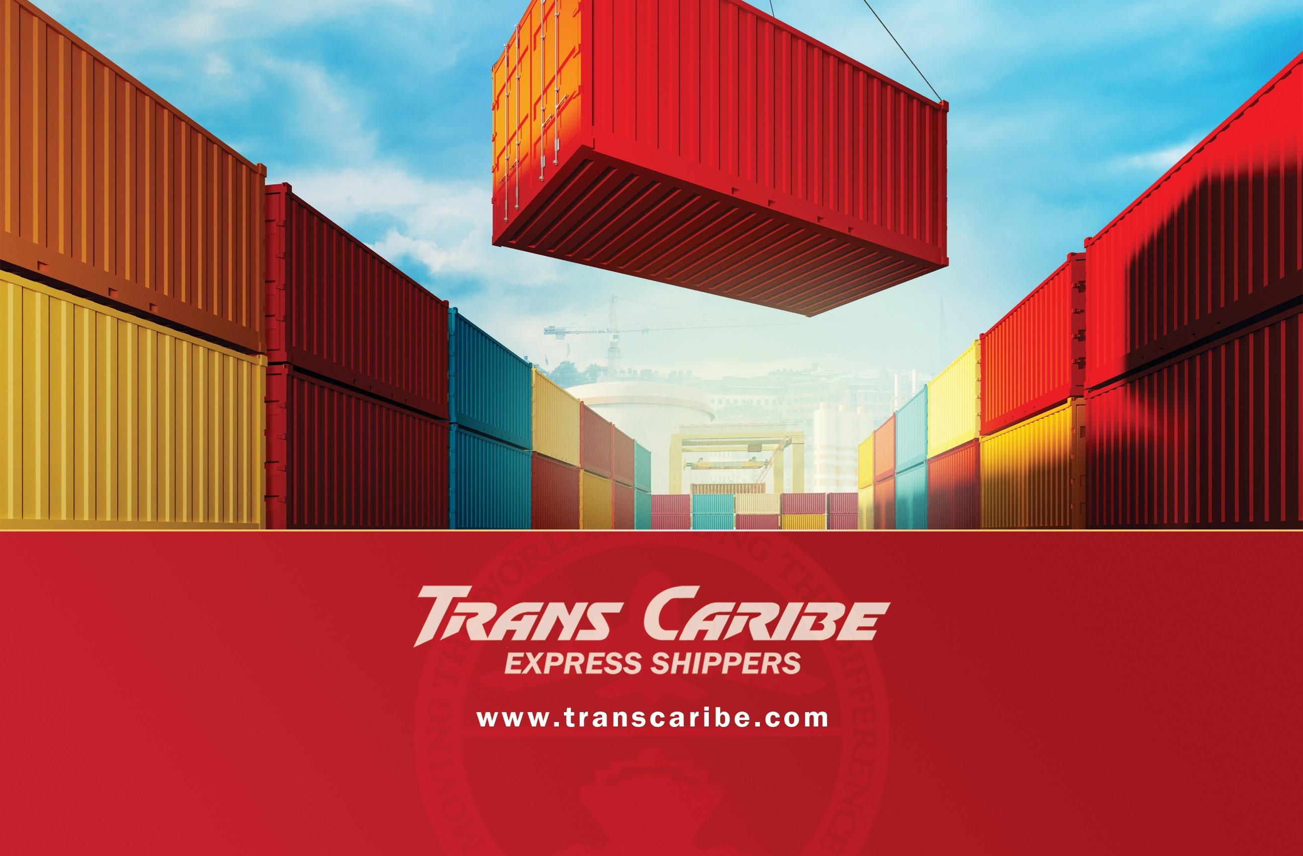 CONTACT - TransCaribe com - Trans Caribe Express Shippers, Inc