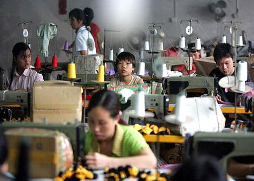 Caribbean: Influx of Chinese Workers Irks Local Unions