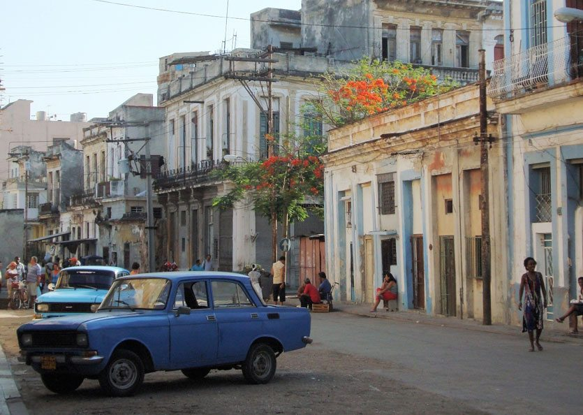 Cuba: Gradual Changes But No Surprises, A Year On