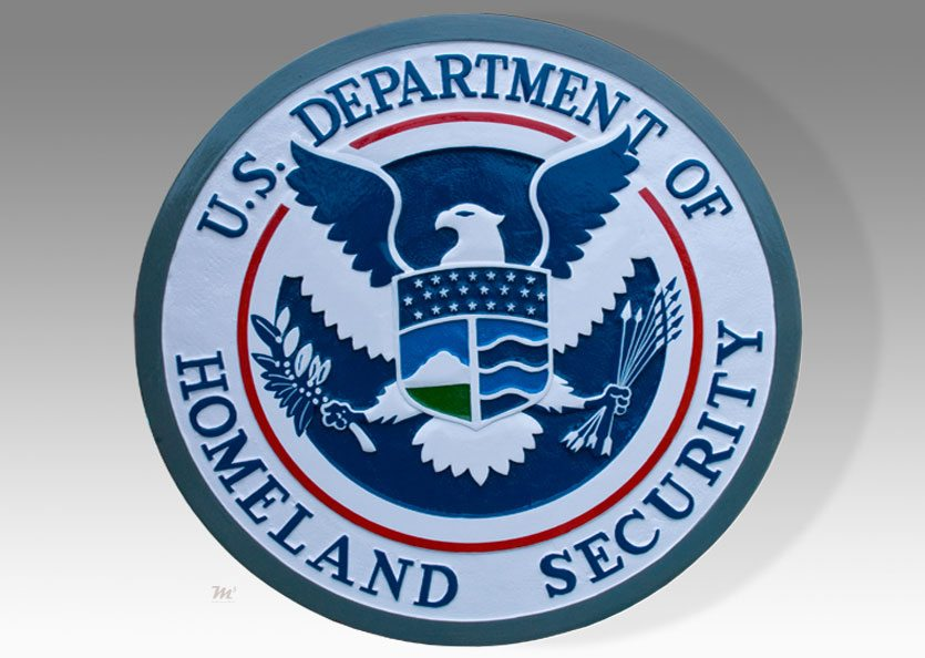 Homeland Security and Compliance with U.S.