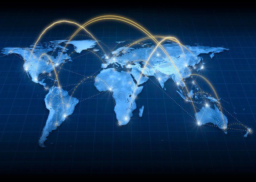 Global Trade and Logistics Management