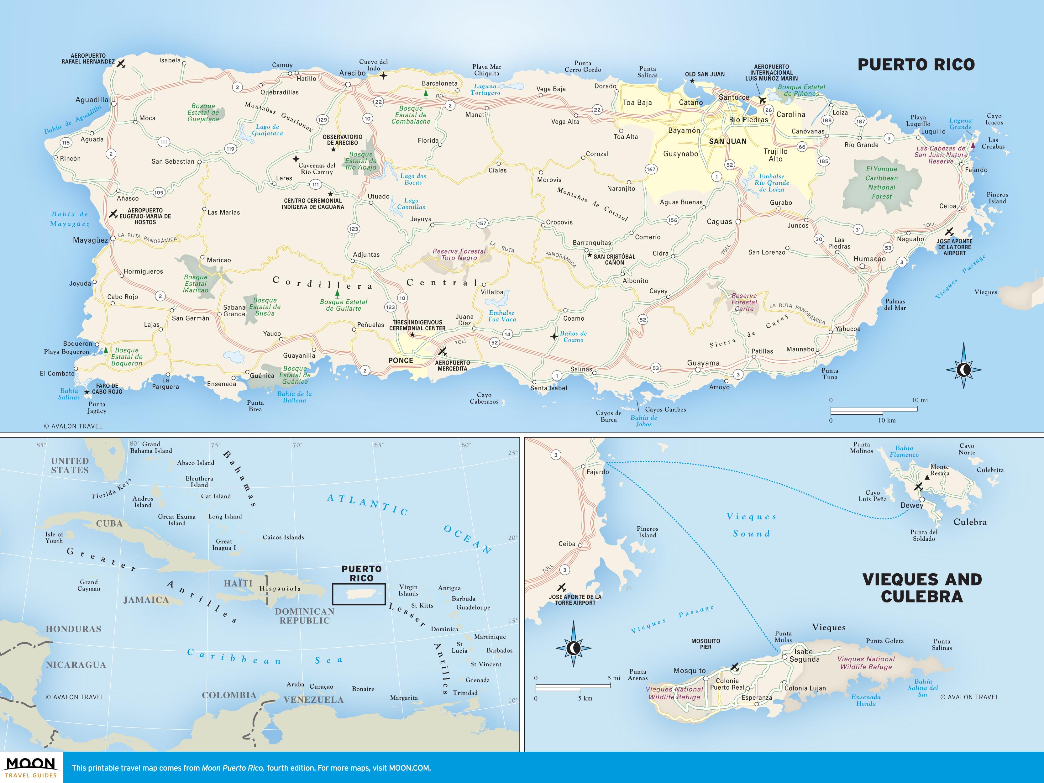 Shipping to Puerto Rico - TransCaribe com - Trans Caribe