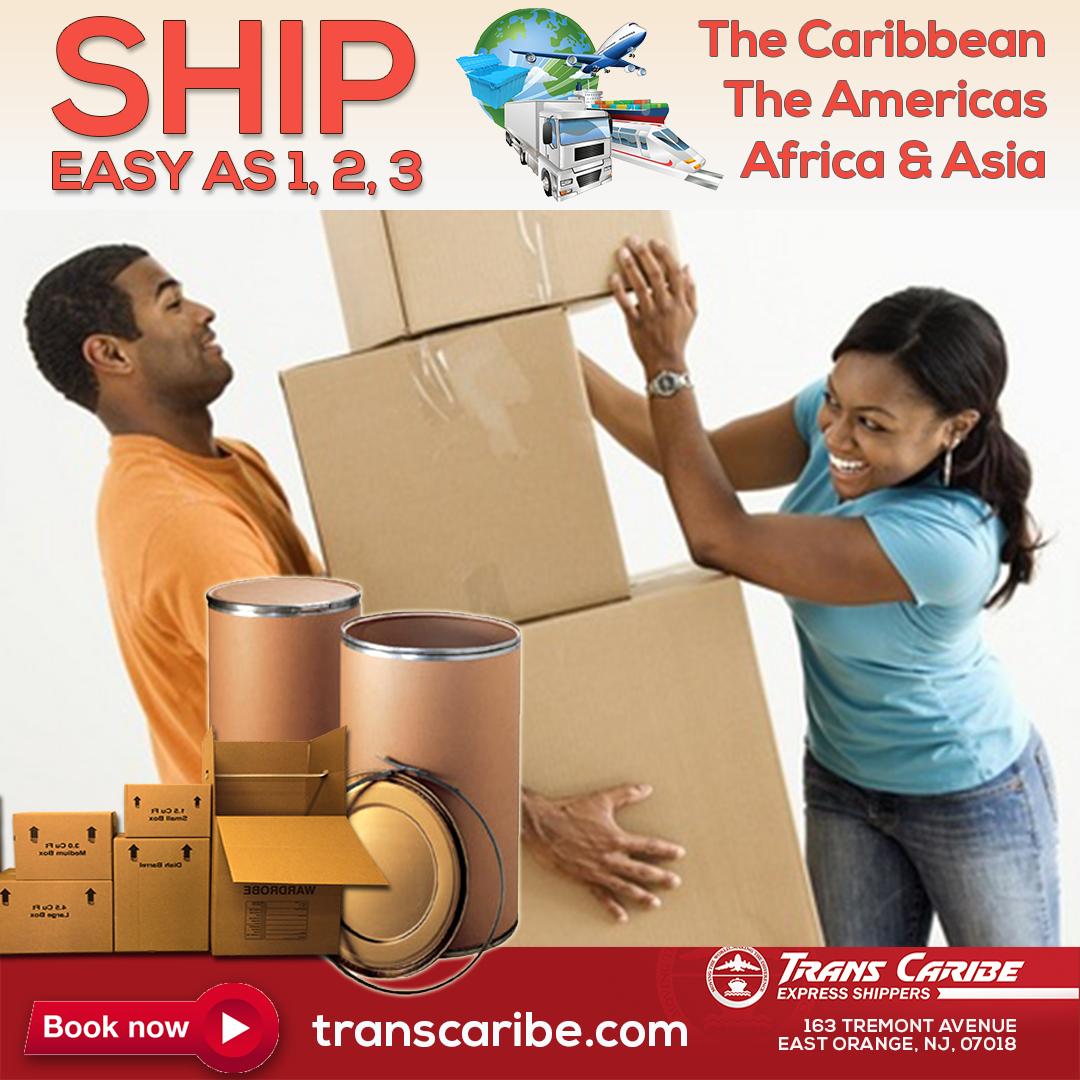 Point Lisas, Trinidad Sailing Schedule