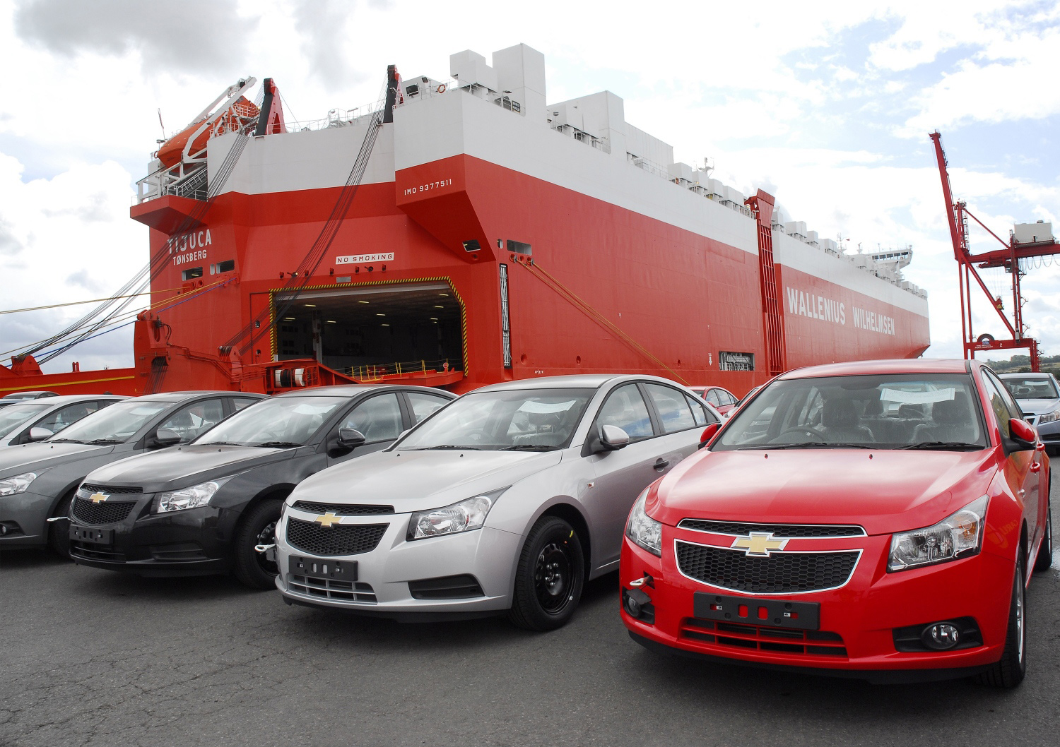 Process and Documentation to Import a Motor Vehicle into Trinidad & Tobago
