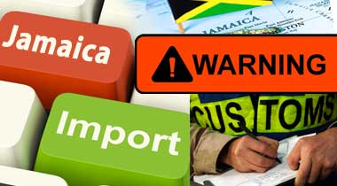 Customs Agency sends warning to importers