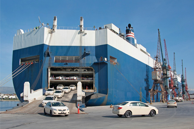 Process and Documentation to Import a Motor Vehicle into Guyana
