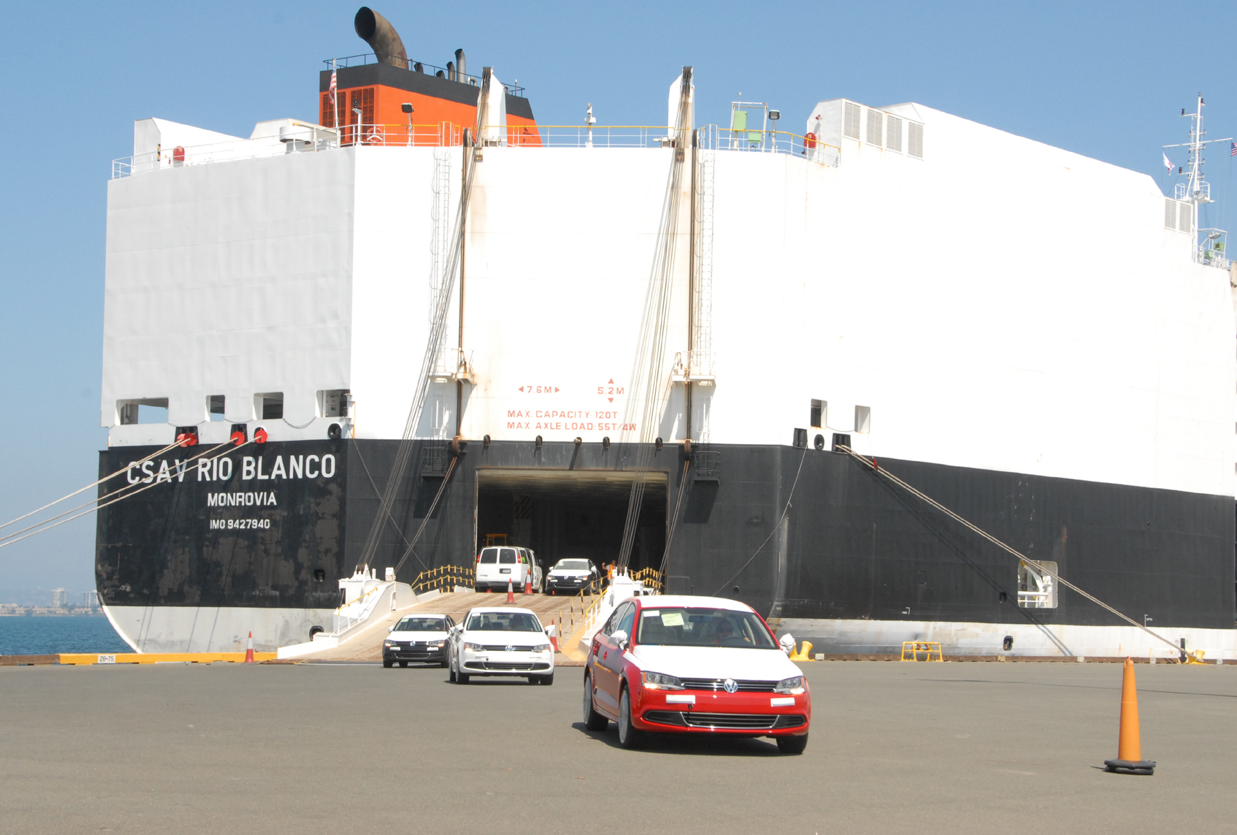 Process and Documentation to Import a Motor Vehicle into Suriname