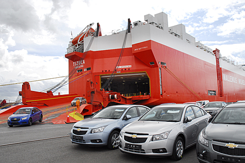 Process and Documentation to Import a Motor Vehicle into Bahamas